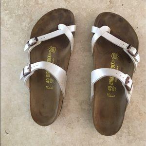 Birkenstock sandals ladies